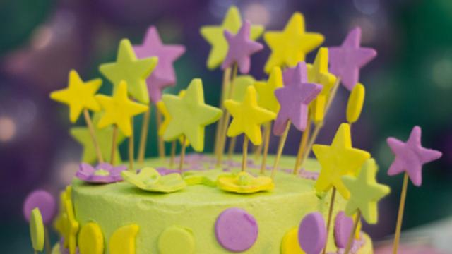 Book a Party at Five Star Fun - Grange, Co. Sligo
